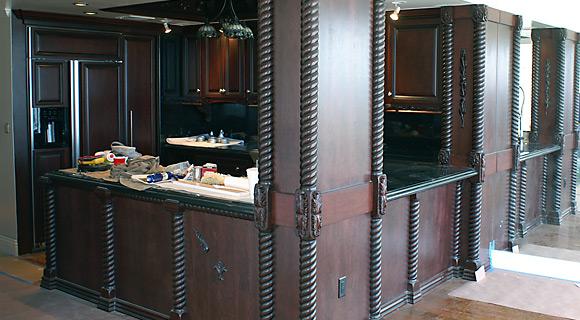Home Neely Custom Woodworking Fine Custom Built